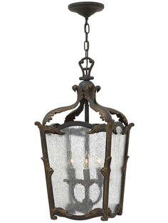 Sorrento 3-Light Pendant | House of Antique Hardware