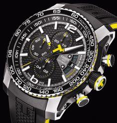 """Бренд """"Tissot"""" выпустил модель """"PRS 516 Extreme"""" представляющую из себя современный взгляд на часы """"Tissot PR 516"""", легенду часового мира 1960-х годов. В свою очередь оригинальная модель тех лет бы…"""