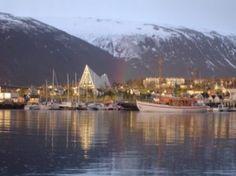 Tromso Tromso Tromso, Norway - #Travel Guide