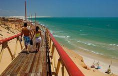 Paraíso.. Aracati, Ceará.. verão o ano todo.. D++++