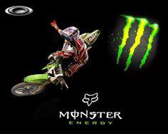 Motorcross.....my boo loves it!