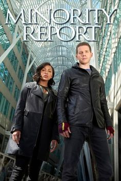 Minority Report (Fox)