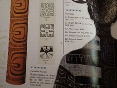 marquesan tattoos and scars