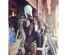 Yoona-The King in Love (@yoona__lim): 왕은 사랑한다 👑 #마지막회 #융스타그램 Yoona Snsd, Sooyoung, Yoona Drama, Im Yoon Ah, Girls Generation, Street View, Fashion, Moda, Fashion Styles