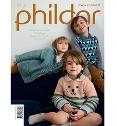 Catalogue Pitchoun enfant N°101