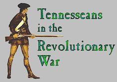 Revolutionary War Pensions