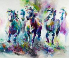 Chroma Equus | SOLD OUT