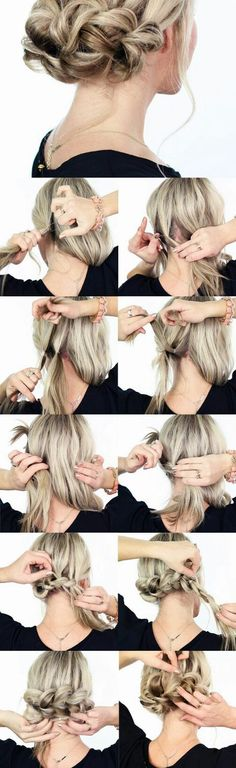 Diy hair #blonde
