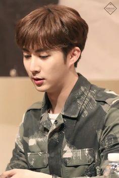 Hyung Jun - SS301