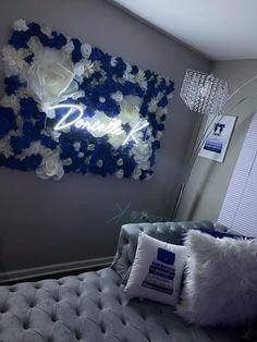 Dorm Room Designs, Room Design Bedroom, Girl Bedroom Designs, Room Ideas Bedroom, Living Room Designs, Bedroom Decor, Cute Living Room, Decor Home Living Room, Beauty Room Decor