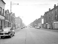 Birkenhead on Wirral Memories, a website that displays pictures and photographs of Birkenhead and the Wirral, past and present. Nostalgia, Local History, Back In Time, Ancestry, My Dream, Liverpool, The Past, Photos, Pictures