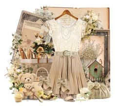 """spring 2013"" by countrycousin on Polyvore"
