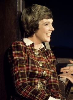 <b>Happy birthday, Julie Andrews!</b> Herewith, 77 vintage photos of a truly wonderful woman.