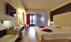Italy Hotels: Best Western Plus Hotel Galileo Padova