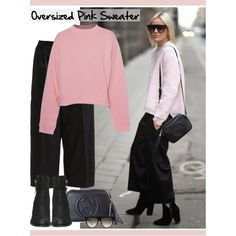 Soft pink sweater. #HMPastels | PRETTY PASTELS | Pinterest ...