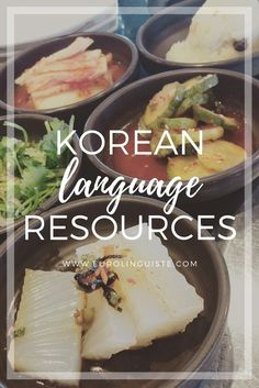 Interested in learning Korean? Check out our collection of Korean language learning resources with audio, text, and more.