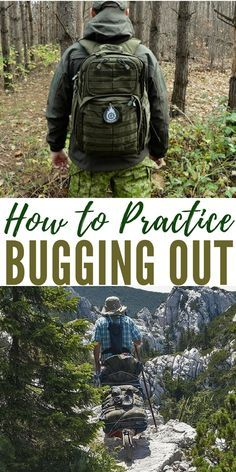 How to Practice Bugging Out - This author offers up a method for practicing the bugout. Like anything else, bugout practice will make you better and more efficient. I think this is crucial as it will also open your eyes to various types of issues you may have along your bugout route.