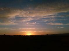Instantes Fotográficos...Momentos Camara : #Atardecer #Sunset desde la Playa de #Maspalomas e...