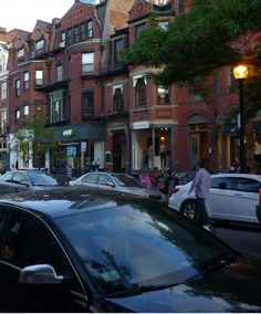 BOSTON: EL ANIMADO BARRIO DE BACK BAY EAST | Lovely Plans