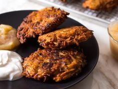 13 Quick and Dirty Tips for Frying Latkes