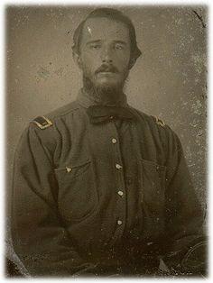 The Civil War Parlor           - Captain James Park Hanner Co. D, Williamson Grays,...