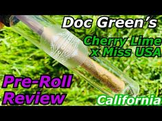Meet Berekely, California's Cannabis Dispensary Doc Green's and their Cherry Lime x Miss USA, Live Rosin Infused Cone, pre-rolled joint by Madrone Farms; cherry flower cultivated by Shelby Ridge in Mendocino California. Mendocino California, Cherry Flower, Education Information, Miss Usa, Farms, Cannabis, Lime, Meet, Ganja