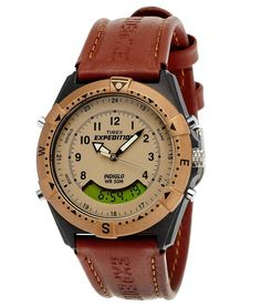 Timex MF13 Men's watch