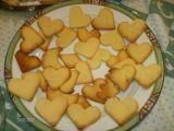 Receita Biscoitos e bolachas - bolachinhas de manteiga