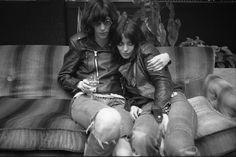 Joey-Ramone-–-Gaye-Advert (from The Adverts) Joey Ramone, Louis Armstrong, Ramones, Mick Jagger, Jim Morrison, Freddie Mercury, Punk Rock, Mtv, The Adicts