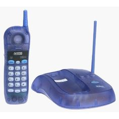 had this phone, but in the cooler teal/blue
