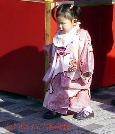 Dressed up for the New Year, Kyoto (photo AN)