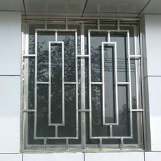 decorative window grills - Google Search