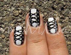 #Nails  #Ongles