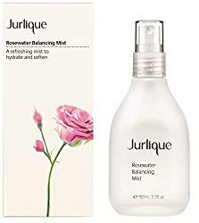 Jurlique Rosewater Balancing Mist - oz-Organic Botanical Ingredients - Antioxidants Boost this Natural Face Toner - Moisturizes Normal/Combination Skin -- Read more at the image link. (This is an affiliate link) Natural Face Toner, Toner For Face, All Natural Skin Care, Organic Skin Care, Skin Toner, Natural Baby, Best Rose Water, Best Face Mist, Skin Care Center