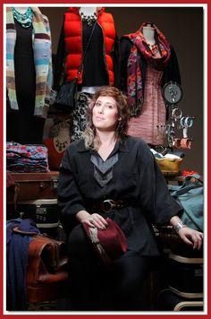 Buffalo's Game Changers: Fashion Maven Erin Habes Hair by Kristin Draudt Buffalo Games, Game Changer, Hair, Fashion, Moda, Fashion Styles, Fashion Illustrations, Strengthen Hair