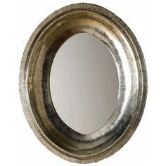 Lazy Susan Royal German Silver Mirror