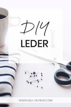 8f9638d8afd6f Auf meiner Pinnwand DIY Leder habe ich Anleitungen rund um den  Naturrohstoff Leder gesammelt. Das