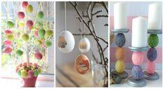 16 décorations de Pâques DIY que vous allez adorer - Guide Astuces :