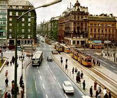 Astoria 60-as évek.