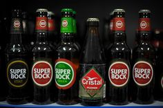 Super Bock has a near-monopoly in northern Portugal