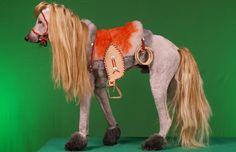 Bizarre Dog haircuts  - Horse