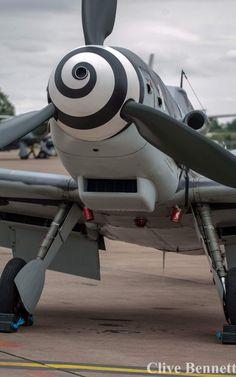 Messerschmitt ME - 109