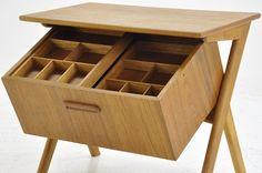 ソーイングテーブル | 北欧家具・ヴィンテージ家具・オリジナル家具の通販サイト re-kagu