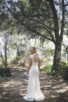 Allure Bridal, Style: 8903 Lace Size 10 Wedding Dress For Sale | Still White Australia
