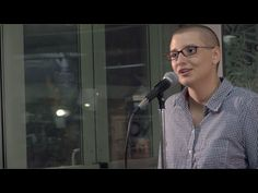 "Erin Schick - ""Letter From Wonder Woman to Her Creator"" (IWPS 2014)"