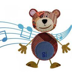 Karaoke con el oso Traposo.