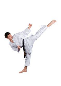 Karate Gi KAITEN New Dynamic
