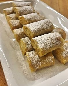 Image may contain: dessert, food and indoor Cornbread, Ethnic Recipes, Desserts, Instagram, Dessert Food, Yogurt, Indoor, Decoration, Cooking