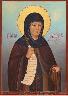 Byzantine Art, Byzantine Icons, Orthodox Christianity, Orthodox Icons, Religious Art, Saints, Religion, Ikon, Russia