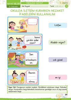 1. Sınıf Konu Anlatım EV ÇALIŞMALARI Primary School, Preschool, Student, Education, Books, Upper Elementary, Libros, Kid Garden, Book